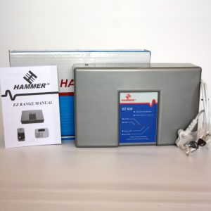 Energizer hammer E630